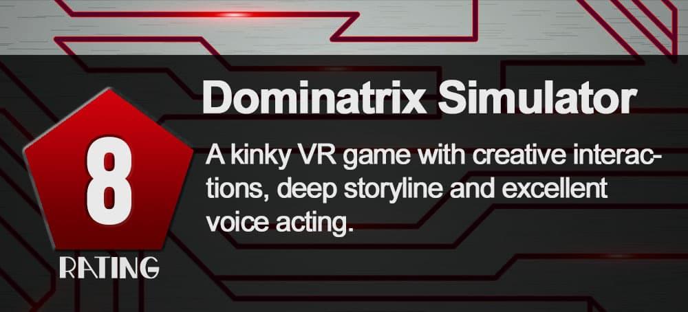 dominatrix-simulator-rating