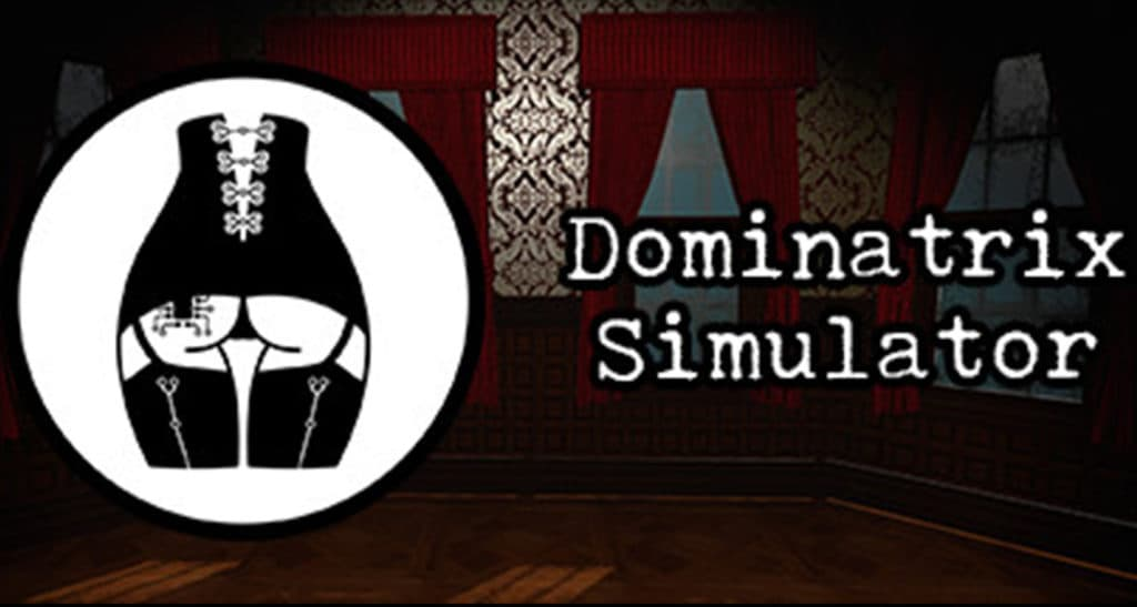Dominatrix Simulator - VR Porn Game Review cgi lewd vr game