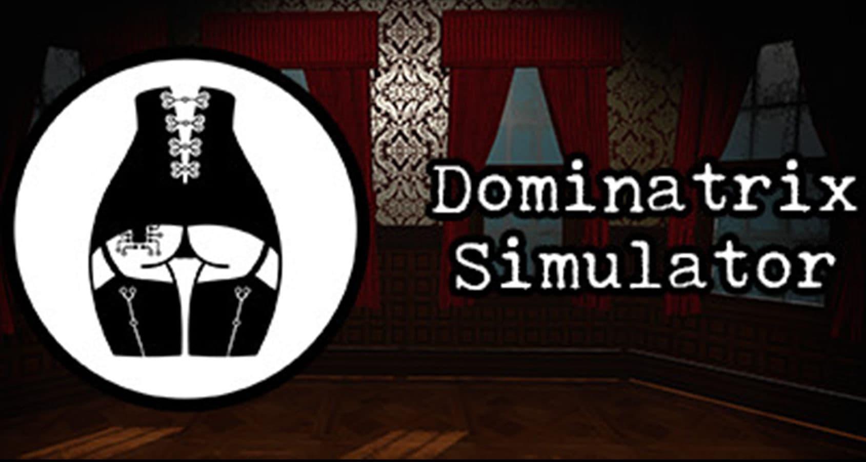 Dominatrix Simulator - VR Porn Game Review cgi lewd vr game