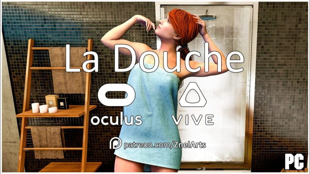 ladouche adult vr game image