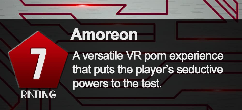 amoreon vr porn game by clitor3 rating