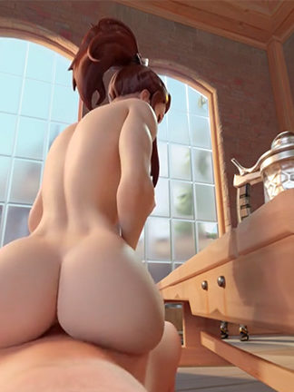 brigettes big booty featured image cawneil 3d porn video