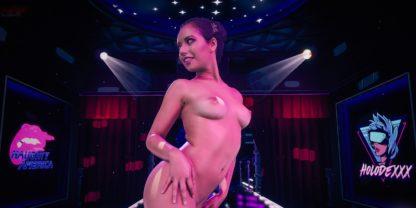 Holodexxx Review 3D body scans lewdvrgames vr porn game adult