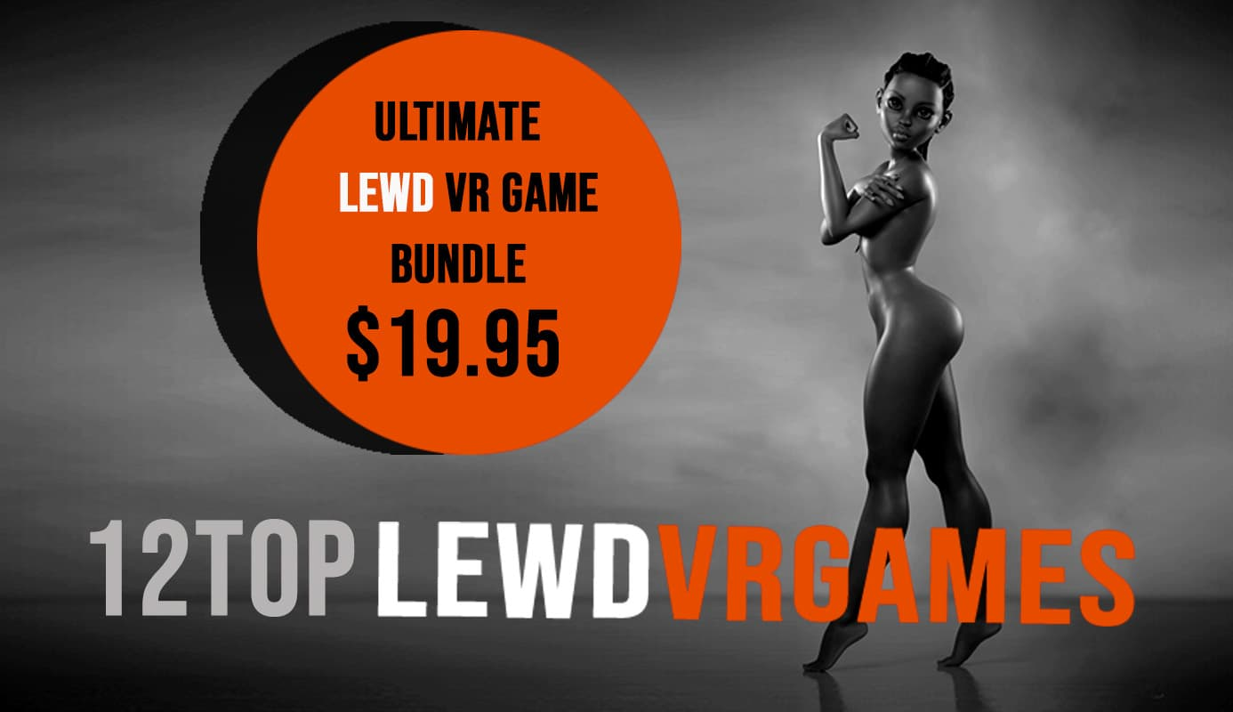 lewd vr game bundle landscape orange