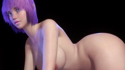 virtamate sexy nude cgi image