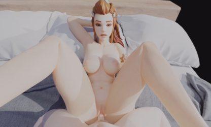 Brigitte-Missionary-rapid-banana-canon-3d-porn-lewdvrgames