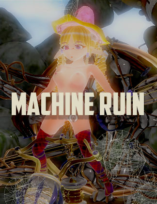 Machine Ruin Self Destruction game image