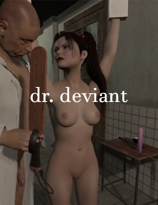 dr deviant vr sex game thumbnail