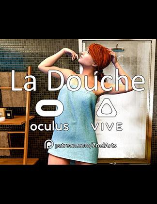 znelarts-la-douche-vr-cover-image-1