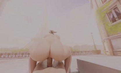 3d porn vr mercy reverse cowgirl rapidbananacanon image 4