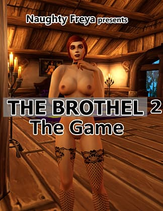 the brothel 2 the vr porn game product image by naughtyfreyavr