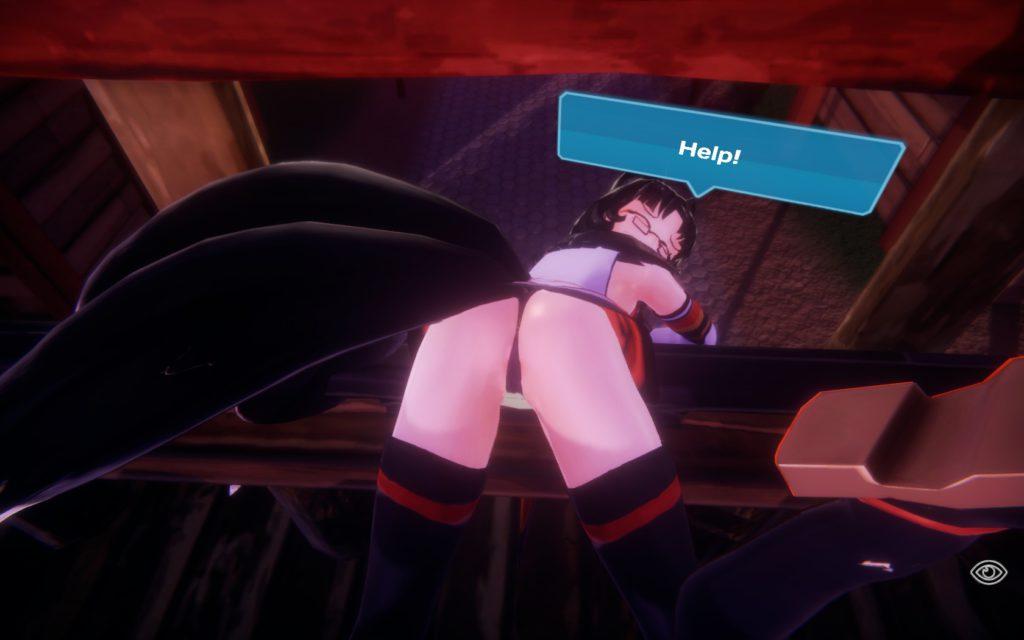 Monster Girl Island VR Porn Game