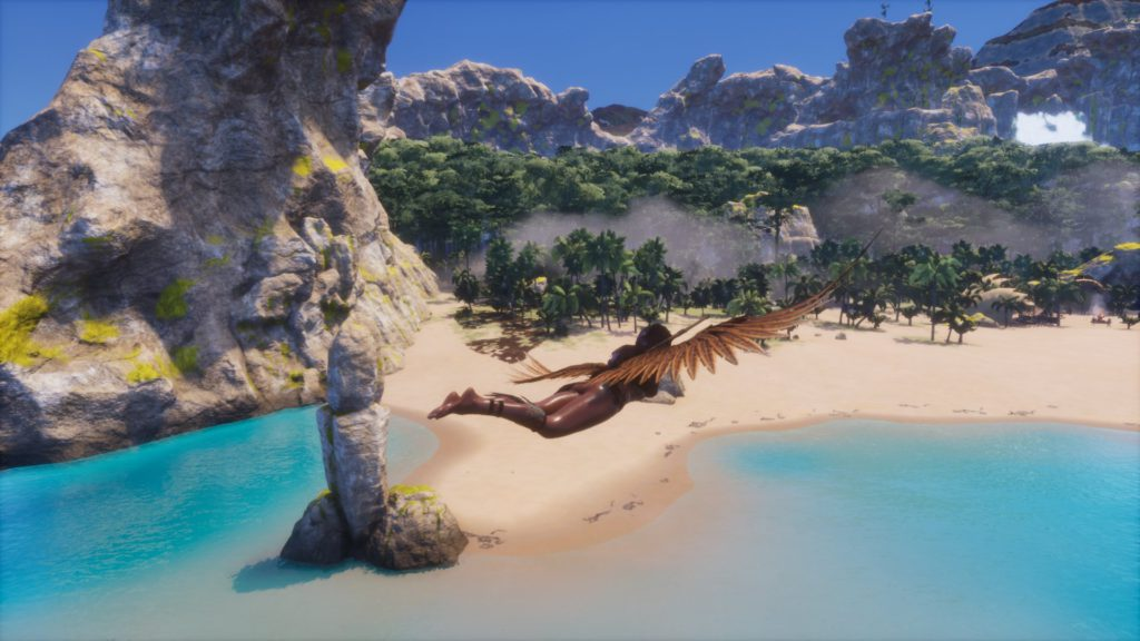 AdeptusSteve Wildlife VR Review Image