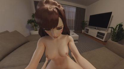 Lewdvrgames-Rapidbananacanon-Teen-Sex-3D-Vr-Porn-gallery-image-1
