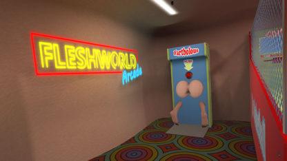 flesh world vr arcade game gallery image 2